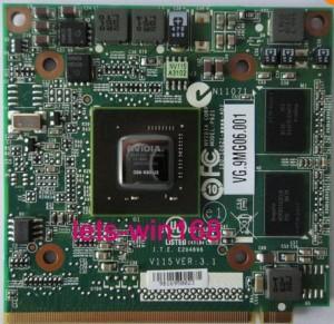 9300M GS 256Mb