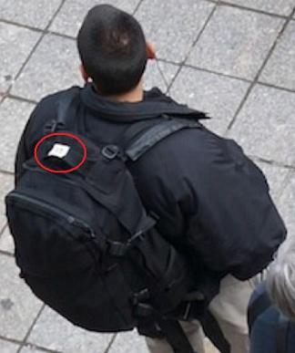 Bombista?